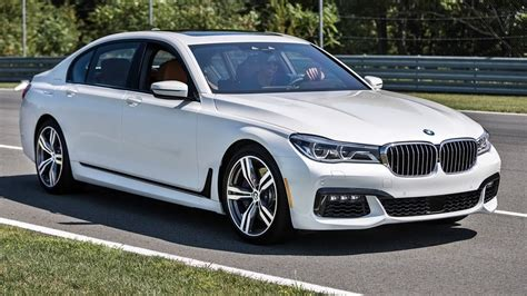 2019 Bmw 7 Series by 2019 Bmw 7 Series Release Date Price And Review Car
