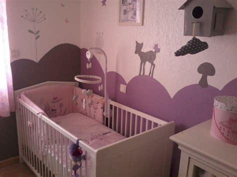 ma chambre de bebe chambre petit fille chambre de ma fille deco de