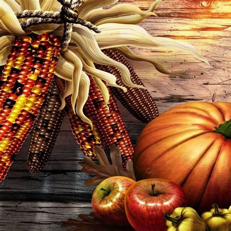 10 Top Free Thanksgiving Screensavers Wallpaper Full Hd