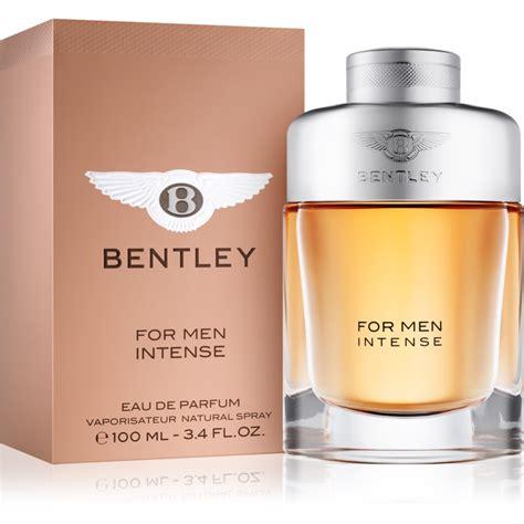 bentley bentley  men intense eau de parfum fuer herren
