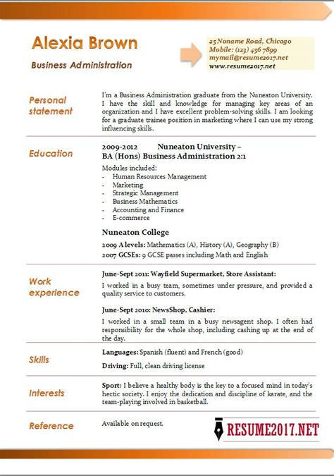Ba Sle Resume by 100 100 Sle Ba Resume Ba Weblogic Administration Sle Resume Essay On