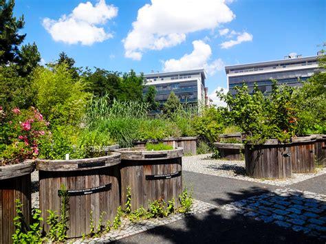 Botanischer Garten Sachsen by Botanischer Garten Leipzig Vier Mal Natur Pur Sachsen