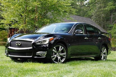 2019 Infiniti Q70l  Car Photos Catalog 2018