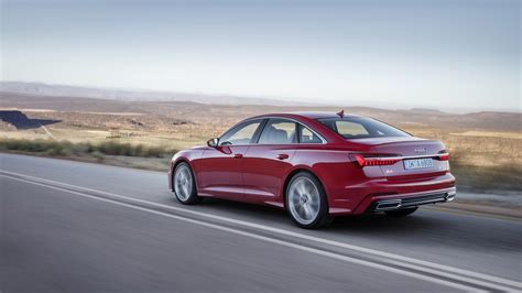 2019 the audi a6 audi is about to reveal the 2019 a6 sedan