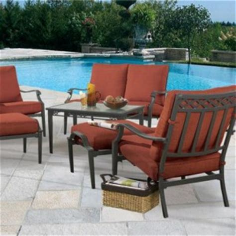 winfield cushions patio furniture cushions