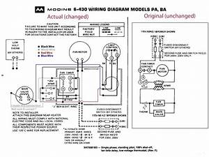 Diagram  Old Lennox Thermostat Wiring Diagram