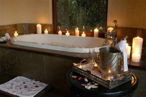 Badezimmer Romantisch Dekorieren by Badezimmer Deko Zum Valentinstag