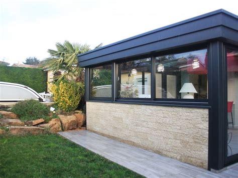 extension par véranda d 39 une maison extension véranda