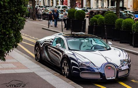Depuis, la veyron 16.4 grand sport vitesse est officiellement le roadster de série le plus rapide au monde avec 408,84 km/h. L'Or Blanc. | Bugatti Veyron 16.4 Grand Sport L'Or Blanc, Pa… | Flickr