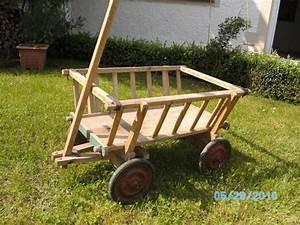 Bollerwagen Aus Holz : bollerwagen leiterwagen flottweg in weinstadt kinderfahrzeuge kaufen und verkaufen ber ~ Yasmunasinghe.com Haus und Dekorationen