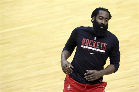 James Harden traded to Nets: Former Rockets star joins ...