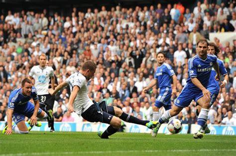 Soccer – Barclays Premier League – Tottenham Hotspur v ...