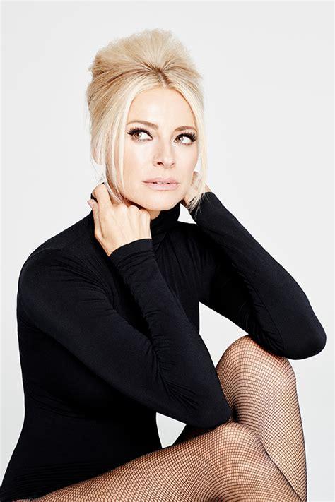 Tess Daly: 'I've got one body, one face, one life. I ...
