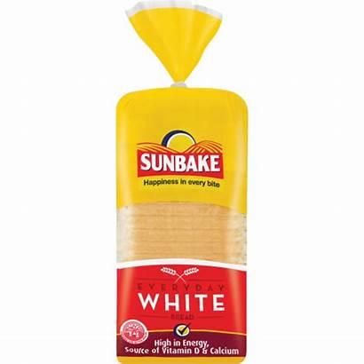 Bread Sunbake 700g Za Shoprite Everyday Bakery