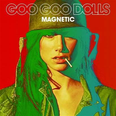 Goo Dolls Magnetic Album Band Lyrics Albums