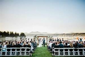 12 Outstanding Outdoor Wedding Venues Seattle Bride