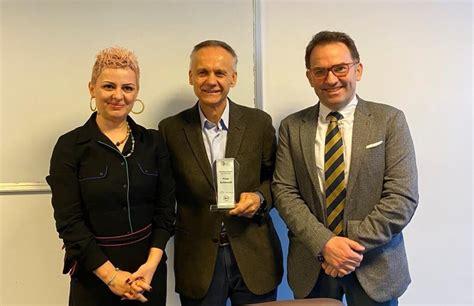 Çmimi për Kontributin Individual për CSR, 2020 - Rugove