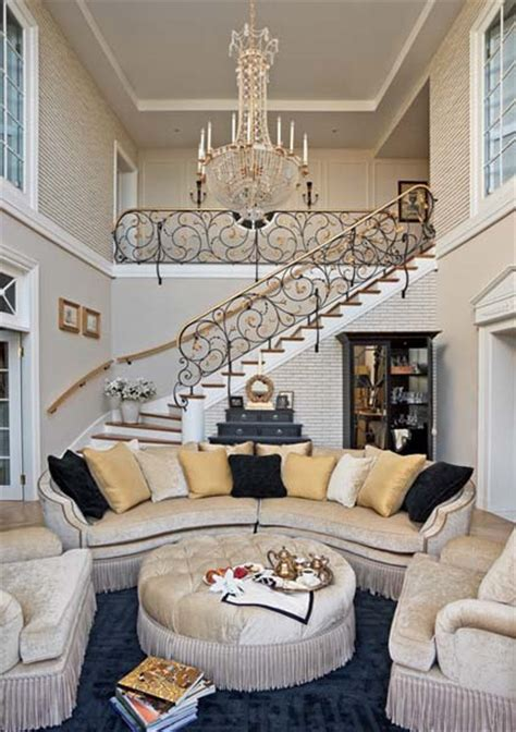 decorating styles for home interiors traditional home decor style for large apartment decorating in moscow