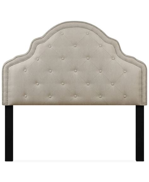 samuel lawrence karla full queen upholstered headboard