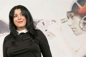 Badass Bitch of the Week: Marjane Satrapi - Fashion Unfiltered