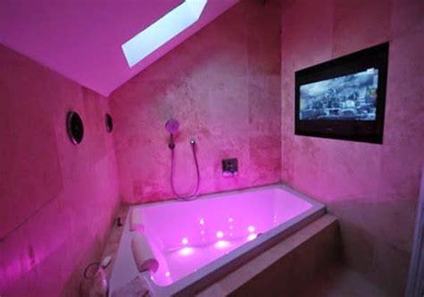Bathroom Led Lights by 25 Cool Bathroom Lighting Ideas And Ceiling Lights