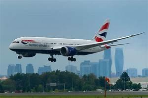 Boeing 787 Dreamliner British Airways