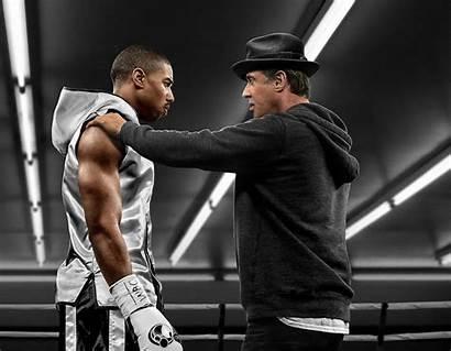 Jordan Michael Creed Stallone Sylvester Wallpapers Movies