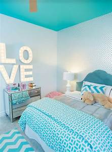 15, Best, Images, About, Turquoise, Room, Decorations