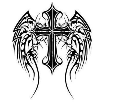 sketches  crosses cross  angel wings  aj kidman