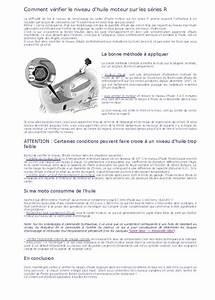 Niveau D Huile Trop Haut Moteur Diesel : foutu niveau d 39 huile 1150rt ~ Medecine-chirurgie-esthetiques.com Avis de Voitures