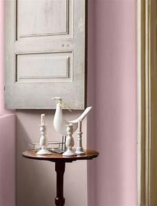 dulux valentine les nouvelles peintures couleurs esprit With ordinary choix de couleur de peinture pour salon 4 une chambre douce et romantique