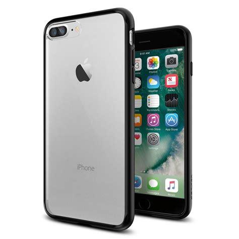 Iphone 7 Or Iphone 7 Plus Ultra Hybrid Iphone 7 Plus Apple Iphone Cell Phone Spigen