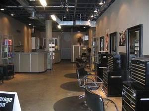 Garage Salon : garage hair salon ideas 5 salon pinterest ~ Gottalentnigeria.com Avis de Voitures