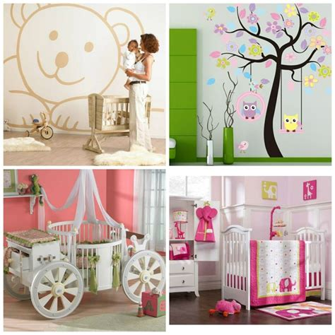 idée deco chambre bébé fille deco design chambre bebe 20170927031229 tiawuk com