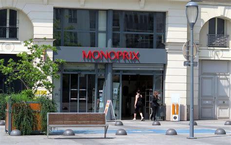monoprix siege monoprix recrutement