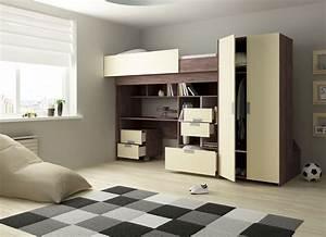 Platzsparende Möbel Für Jugendzimmer : m bel f r kinderzimmer ~ Bigdaddyawards.com Haus und Dekorationen