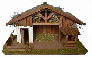Krippe Weihnachten Holz : krippe holzkrippe weihnachtskrippe weihnachten krippenstall ~ A.2002-acura-tl-radio.info Haus und Dekorationen