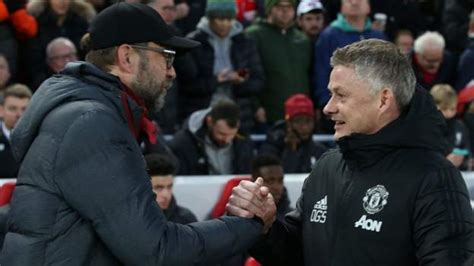 FA Cup draw: Manchester United to host Liverpool in fourth ...