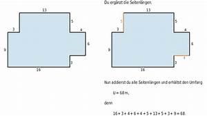 Strahlensätze Berechnen : umfangsberechnung ~ Themetempest.com Abrechnung