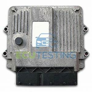 Fiat Fiorino 1 3 Multijet 75 Ecu  Engine Management