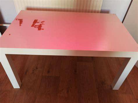 Ikea Tisch Upcycling? (möbel, Diy, Tischlerei