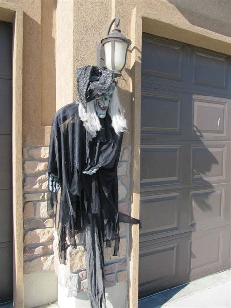 Cool  Ee  Halloween Ee   Decorations Ideas You Love Magment