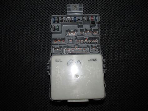 Acura Cl Fuse Box by 01 02 03 Acura Cl Oem Type S Fuse Box Left