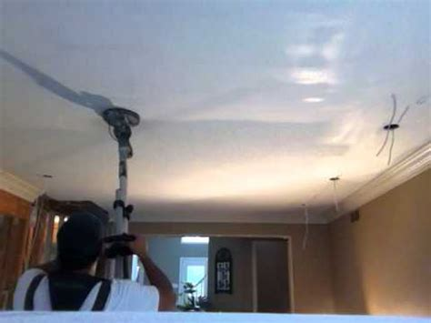 bob  fixer popcorn ceiling removal   dust festool