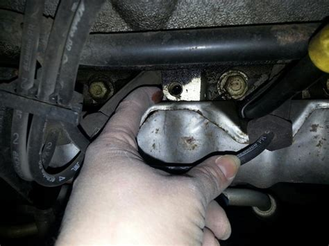 Buick Rendezvous Transmission Problems by Leaks