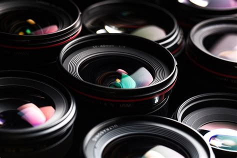 camera lenses recommended   favorite photographers