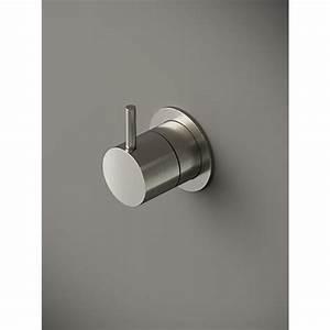 Robinet De Douche Encastrable : hotbath cobber robinet douche encastrable avec inverseur ~ Dailycaller-alerts.com Idées de Décoration