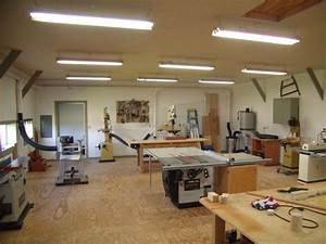 Small woodworking shop layout helps you to set up your ...