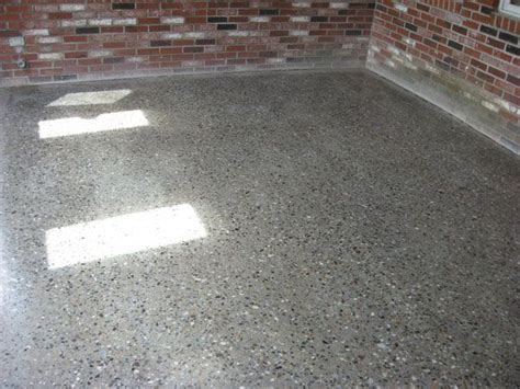 polished concrete floor  exposed aggregate google