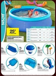 piscine gonflable carrefour piscine autoport 233 e tubulaire carrefour